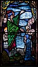 Ballinasloe St. Michael's Church South Aisle Fifth Window Sts Patrick and Rose of Lima by Harry Clarke Detail Patrick Preaching to His Disciples 2010 09 15.jpg