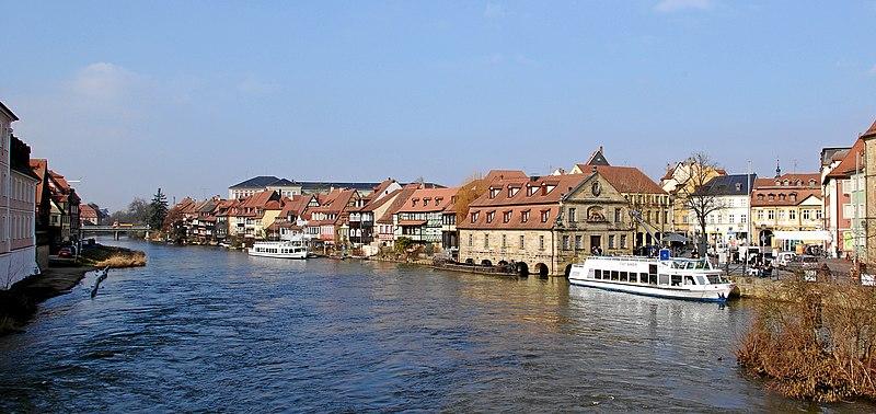 Soubor:Bamberg Klein Venedig.jpg