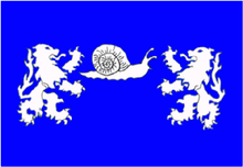 Flag of Alustante