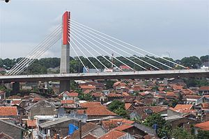 Pasupati Bridge