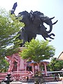 Bang Muang Mai, Mueang Samut Prakan District, Samut Prakan 10270, Thailand - panoramio.jpg
