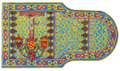 Banner of the Holy League 1571.png