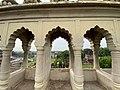 Bara Imambara Arched windows.jpg
