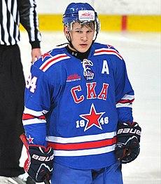 Alexander Barabanov net worth
