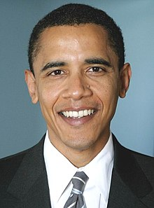 Click to vote for Mr.Obama