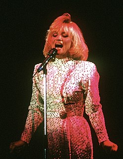 Barbara Mandrell American country music singer and actress