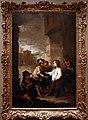 Bartolomé esteban murillo, san tommaso da villanova divide i suoi vestiti coi fanciulli mendicanti, 1667 ca. 01.jpg
