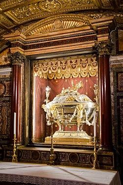 Basilica di Santa Maria Maggiore - 2.jpg