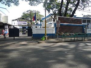 St. Bridget College - Main Campus, Batangas City