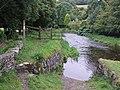 Bathpool, Slipway into the Lynher - geograph.org.uk - 534085.jpg