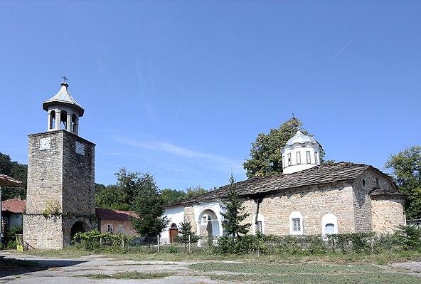 Batoshevo