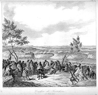 Battle of Sinsheim battle