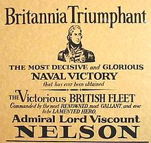 Battle of Trafalgar - Wikipedia, the free encyclopedia
