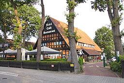 Am Markt in Burgwedel