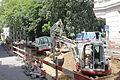 Baustelle Hilmteich, Juli 2014 (14378635207).jpg