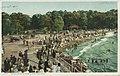 Beach, Gordon Park, Cleveland, Ohio (NBY 4360).jpg