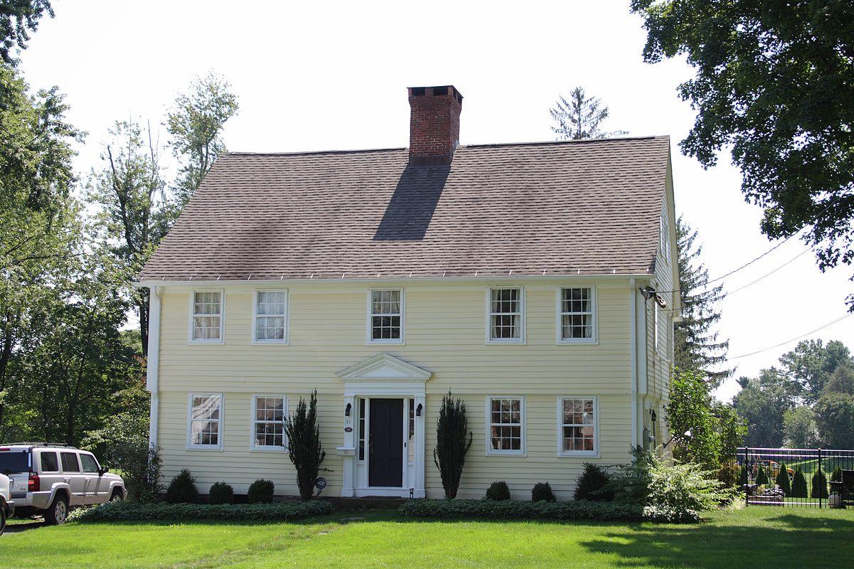 Beardsley mix house wikipedia for The hartford house