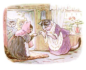 Beatrix Potter - The Tale of Tom Kitten - Illustration from p 71.jpg