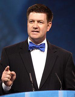 Beau McCoy American politician