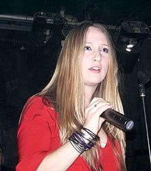 Becki clarke at the peel.jpg