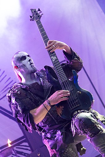 Orion in 2017 Behemoth @ Rock Hard Festival 2017 114.jpg