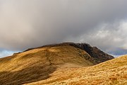 Beinn Ìme, Arrochar Alps, Scotland 10.jpg
