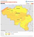 Belgium PVOUT Photovoltaic-power-potential-map GlobalSolarAtlas World-Bank-Esmap-Solargis.png