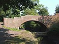 Bell's Mill Bridge, Stourbridge Canal north of Wollaston - geograph.org.uk - 980974.jpg