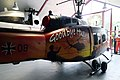 Bell UH-1D 'Goodbye Huey' kommt ins Hubschraubermuseum am 20. Juli 2021.jpg