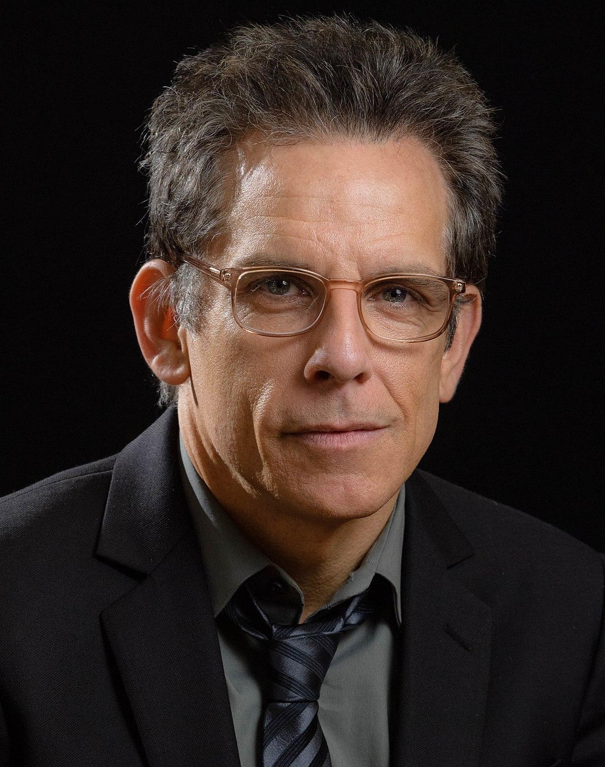 Ben Stiller Wikipedia