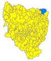 Benasque - Mapa municipal.png
