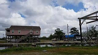 Reggio, Louisiana Unincorporated community in Louisiana, United States