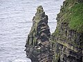 Beneath the Cliffs of Moher - geograph.org.uk - 910407.jpg