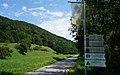 Benediktweg in Unterrainz, Gemeinde St.Georgen im Lavanttal, Kärnten.jpg