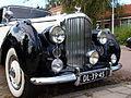 Bentley Mk VI DL-39-45 seen at Hoofddorp pic6.JPG