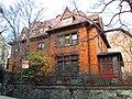 Benziger House 345 Edgecombe Avenue from southwest.jpg