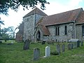 Bepton Church, West Sussex - geograph.org.uk - 52027.jpg