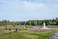 Bergen-Belsen concentration camp memorial - representative graves - 11.jpg