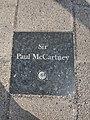Bergen Walk of Fame - Paul McCartney.jpg