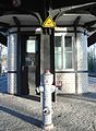 Berlin - S-Bahnhof Mexikoplatz (13057984434).jpg