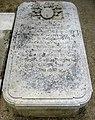 Berlin Invalidenfriedhof Grabstein von Georg Chrisoph von Daembke.jpg