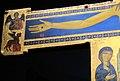 Berlinghiero berlinghieri, croce firmata con dolenti, assunta, diniego di pietro, evangelisti, 1200-1250 ca., da s.m. degli angeli (LU) 04.JPG