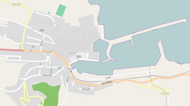Mapa Euskal Herria Pueblos.Fitxategi Bermeoko Mapa Euskal Herria Png Wikipedia