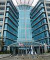 Bermuda (UK) image number 221 skyscraper headquarters for America's Cup race to be held 2017.jpg