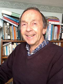 Irish playwright