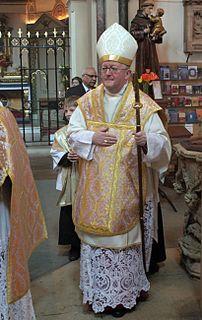 Archbishop of Birmingham Wikimedia list article