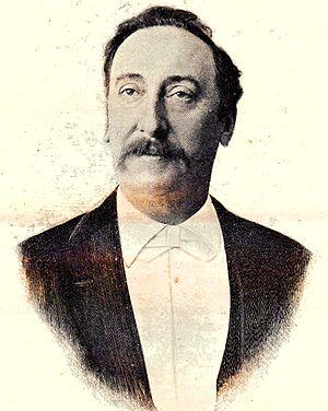 Bernard Zweers