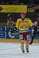 Bernie Sigrist, Lausanne Hockey Club - HC Sierre, 20.01.2010-2.jpg