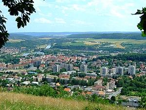 Beroun - View of Beroun