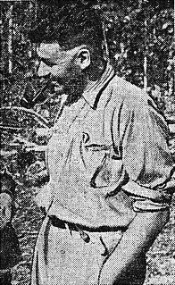 Bertrand Flornoy